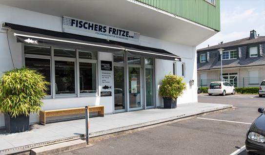 Fischgeschäft Fischers Fritze